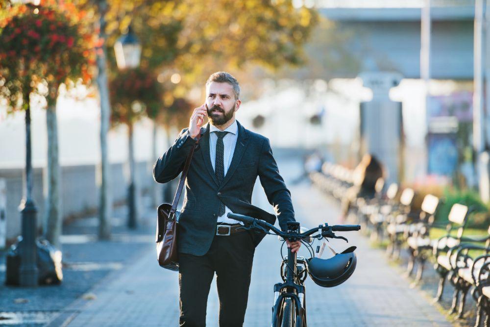 Machen Sie Ihr Flotten- und Mobilitätsmanagement flexibler